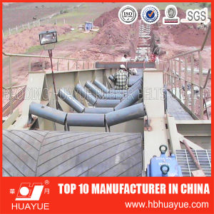 Cement Industry Steel Conveyor Drum Pulley pictures & photos