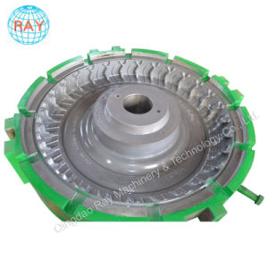 Automobile Tyre/Tire Mould pictures & photos