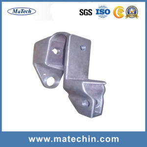 Custom Machinery Parts Iron Alloy Steel Lost Wax Casting pictures & photos