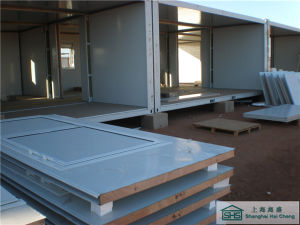 Mobile Accommodation Container Units, Consulting Rooms, Laboratories, Classrooms, Offices, Kitchens, Ablutions, Mining Camps (shs-fp-camp092) pictures & photos