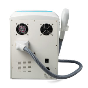 Portable IPL Machine IPL Skin Rejuvenation Machine Home Elight Hair Removal Machine pictures & photos