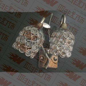 LED Crystal Walllamp