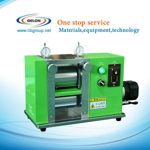 China Battery Manufacturer Laboratory Battery Machine for Battery pictures & photos