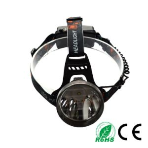 CREE R5 10W 18650 LED Head Lamp pictures & photos
