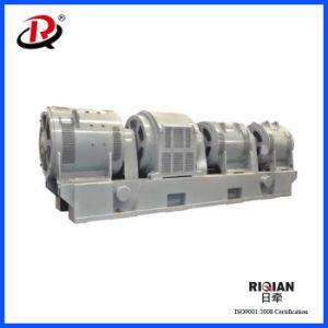 Generator Set or Unit for Electric Shovel, Excavator