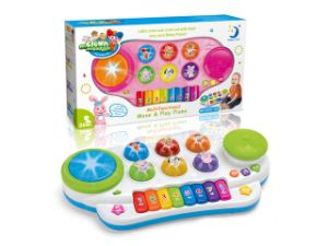 Funny Musical Instrument Game with Music and Light (10215954) pictures & photos