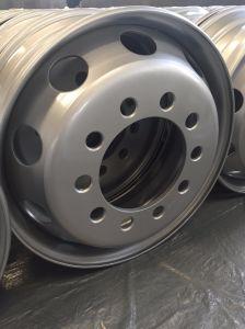 Truck Trailer Aluminium Wheel Rim pictures & photos
