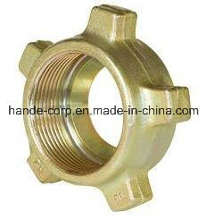 Oil Field Parts / Forged Nuts pictures & photos