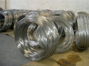 Best Price Flexible Low Carbon Steel Wire Rod for Contruction pictures & photos