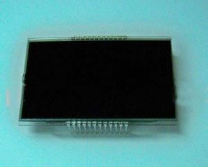 Car Instrument TN LCD, LCD Module