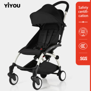 2017 Foldable Baby Prams with EVA Wheels pictures & photos