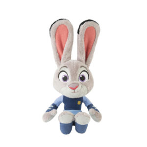 Custom Plush Stuffed Toy Cartoon Character Soft Toy pictures & photos