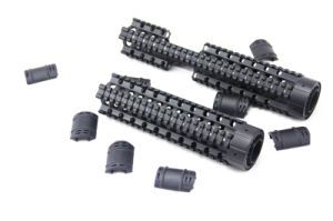 Airsoft Accessory Military Standard Picatinny Quad Rail pictures & photos