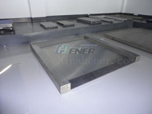 0.8*0.8m 0.5t Platform Scale Floor Scale (Extra Low Double Deck)