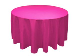 Fancy Table Cloths pictures & photos