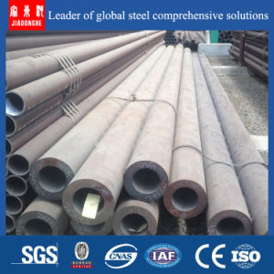 A335-P1 Seamless Alloy Steel Pipe pictures & photos