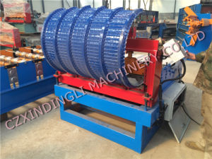 High Quality Arching Roofing Tile Machine pictures & photos