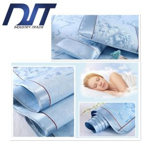3 Sets Cool Summer Bed Mats for Single/Double Sleeping pictures & photos