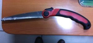 Top Quality Folding Hand Saw/Garden Saw pictures & photos