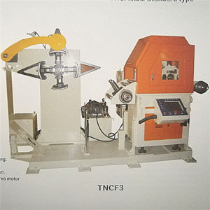 3 in 1numerical Control Straightening Machine pictures & photos