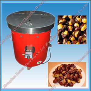 2017 Hot Sale Chestnut Roaster Machine pictures & photos