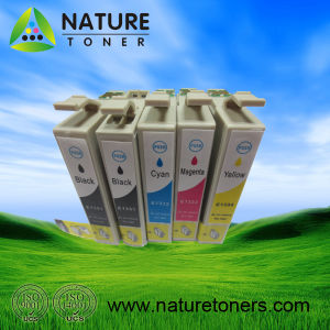 Compatible Ink Cartridge T1351, T1332, T1333, T1334 for Epson Stylus T25/Tx123/Tx125/Tx135 /Tx133 pictures & photos
