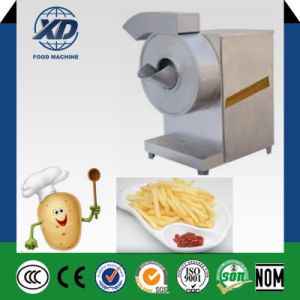 Automatic Potato Fries Machine Cutting Machine pictures & photos