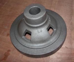 Casting Iron Lost Foam Casting OEM Cast pictures & photos