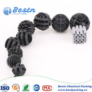 Plastic Biological Filter Media Bio Ball pictures & photos