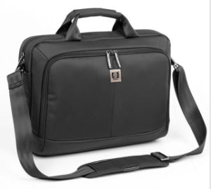 Nylon Laptop Bag with Adjustable Shoulder (SM8961) pictures & photos
