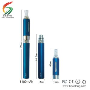 Electronic Cigarette EGO-T Battery with Mt3 Atomizer