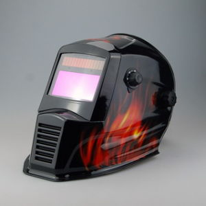 Auto Darkening Welding Helmet (WH7711124) pictures & photos