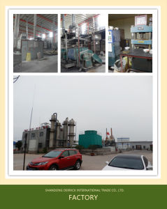 Amino Moulding Powder Export to Pakistan pictures & photos