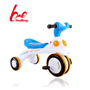 Four Wheel Kids Swing Car with Music and Light pictures & photos