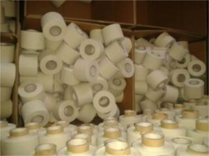 PVC Air Condition Wrapping Film Tape Supplier pictures & photos