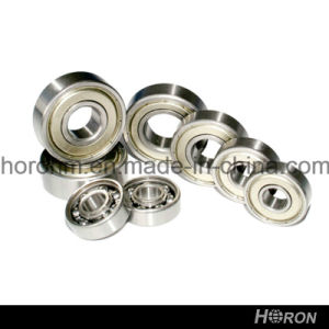 IKO Deep Groove Ball Bearing (6032-2Z)