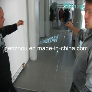 Rear Projection Screen Film (GZ-RT1 Transparent)