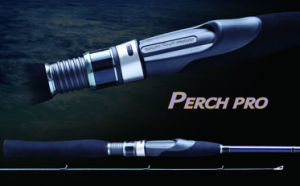 Fishing Rod Perch P Spinning Rod pictures & photos