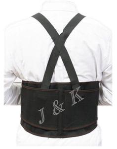 Back Support Belt (JK38107) pictures & photos