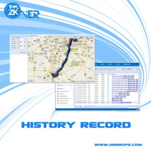 GPS Tracking Software, GPS Tracking System, GPS/GPRS Mapping System pictures & photos