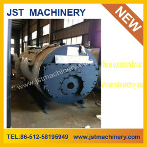Gas / Oil Fired Steam Boiler (JST1-1.0ST) pictures & photos