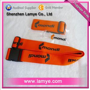 Nylon Luggage Strap (Lam-LA-109)