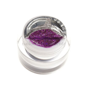 Sparkle UV Gel Art Nail Beauty Gel Polish (UG31)