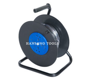 Multifunction Cable Reel (HC-101) pictures & photos