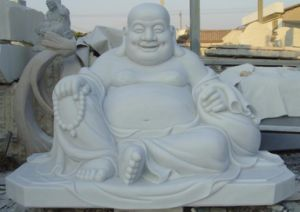 Stone Buddha/Buddha/Marble Buddha/Stone Carving/Marble Carving pictures & photos