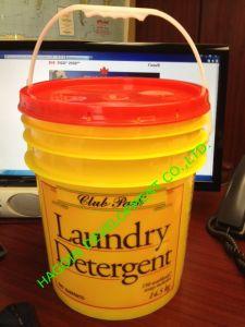 Custom1l 2L, 3L 5L, 7L, 8L, 10L, 12L, 15L, 20L, 25L Plastic Pail / Barrel / Bucket pictures & photos