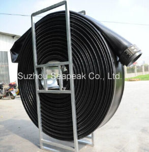 "8"" TPU Layflat Hose pictures & photos"