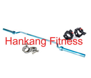 2 ′′ Olympic Squat Bar (7FT) (HO-006) pictures & photos