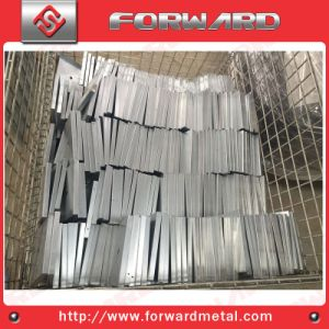 OEM & ODM Metal or Aluminum Plate Lids pictures & photos