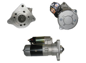 Starter Motor M009T81471 for ISUZU 6WF1 pictures & photos